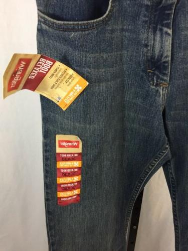 Mens Brand Relaxed Pants 30x30