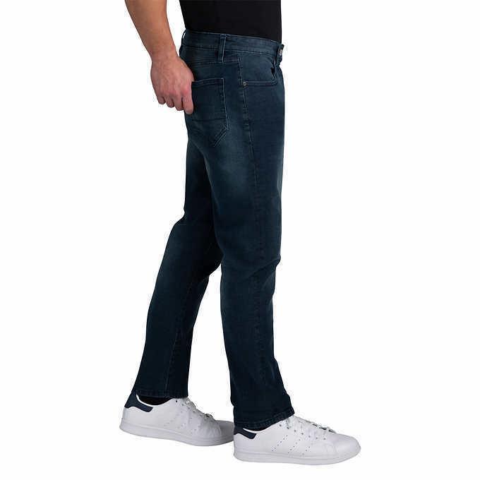 IZOD Men?s Jeans DARK