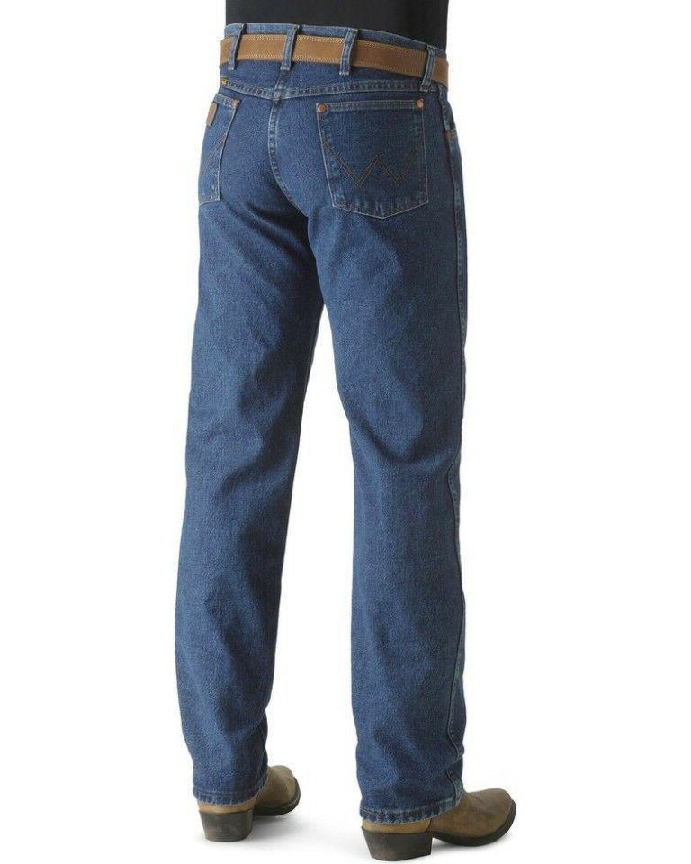 Wrangler Original Jeans 13MWZGK