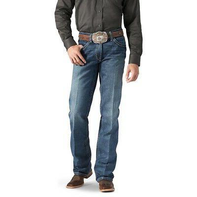 Ariat Rise Gulch Cut Jeans