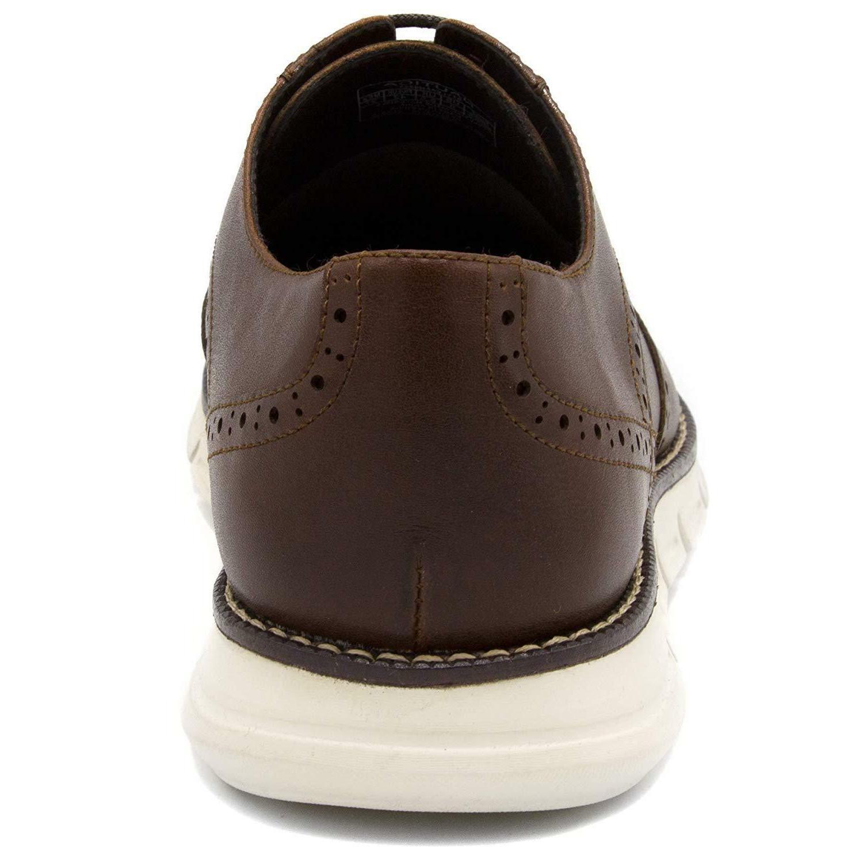 Nautica Men's Wingdeck Oxford Shoe Fashion