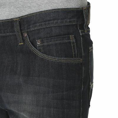 Wrangler NEW Blue Boot Comfort Mid Denim
