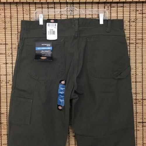 NEW Dickies Carpenter Jeans Men's Work Casual