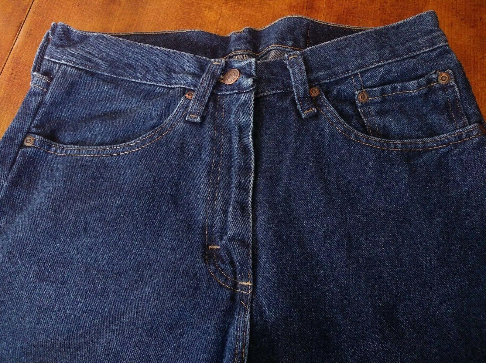 New Five premium Regular Jeans indigo