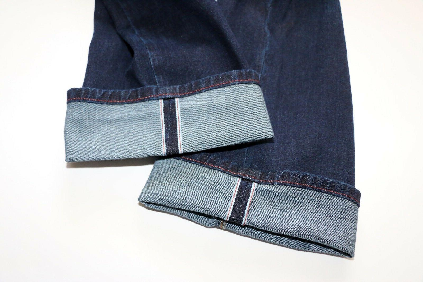 New Fit Jeans Denim Sizes