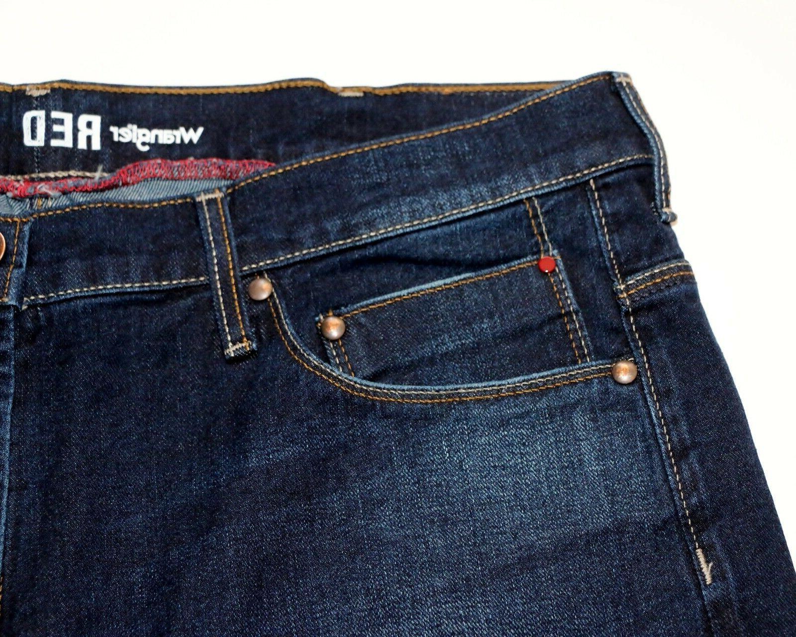 New Fit Jeans Japanese Selvedge Denim