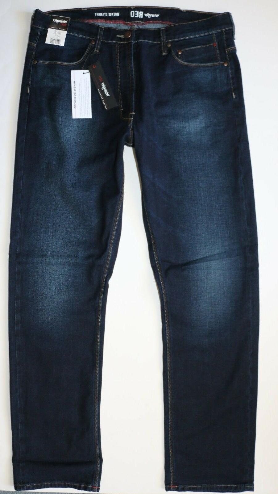 New Flex Fit Jeans Japanese Denim Men's Sizes