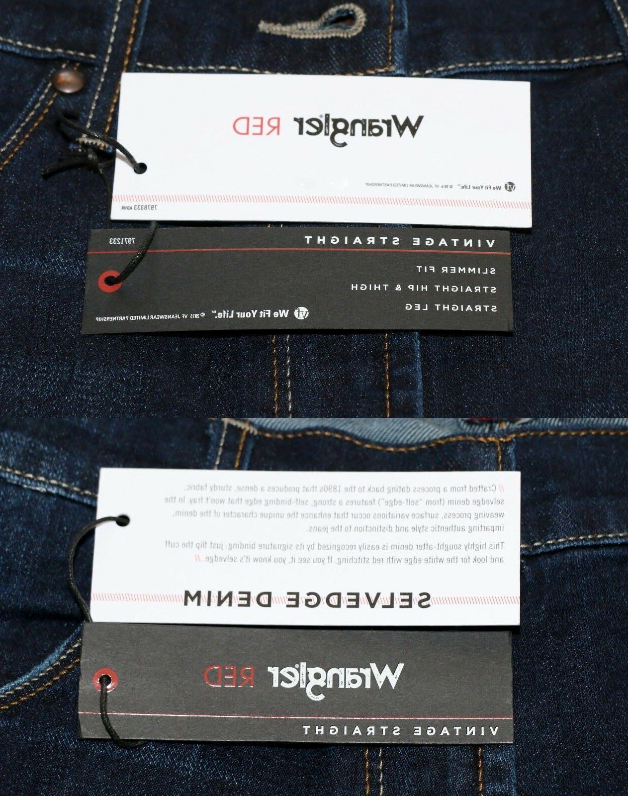 New Wrangler Flex Fit Jeans Denim Sizes