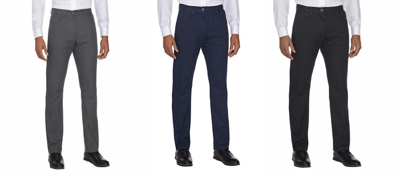 new jeans men s 5 pocket stretch