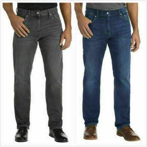 new jeans men s straight leg jean