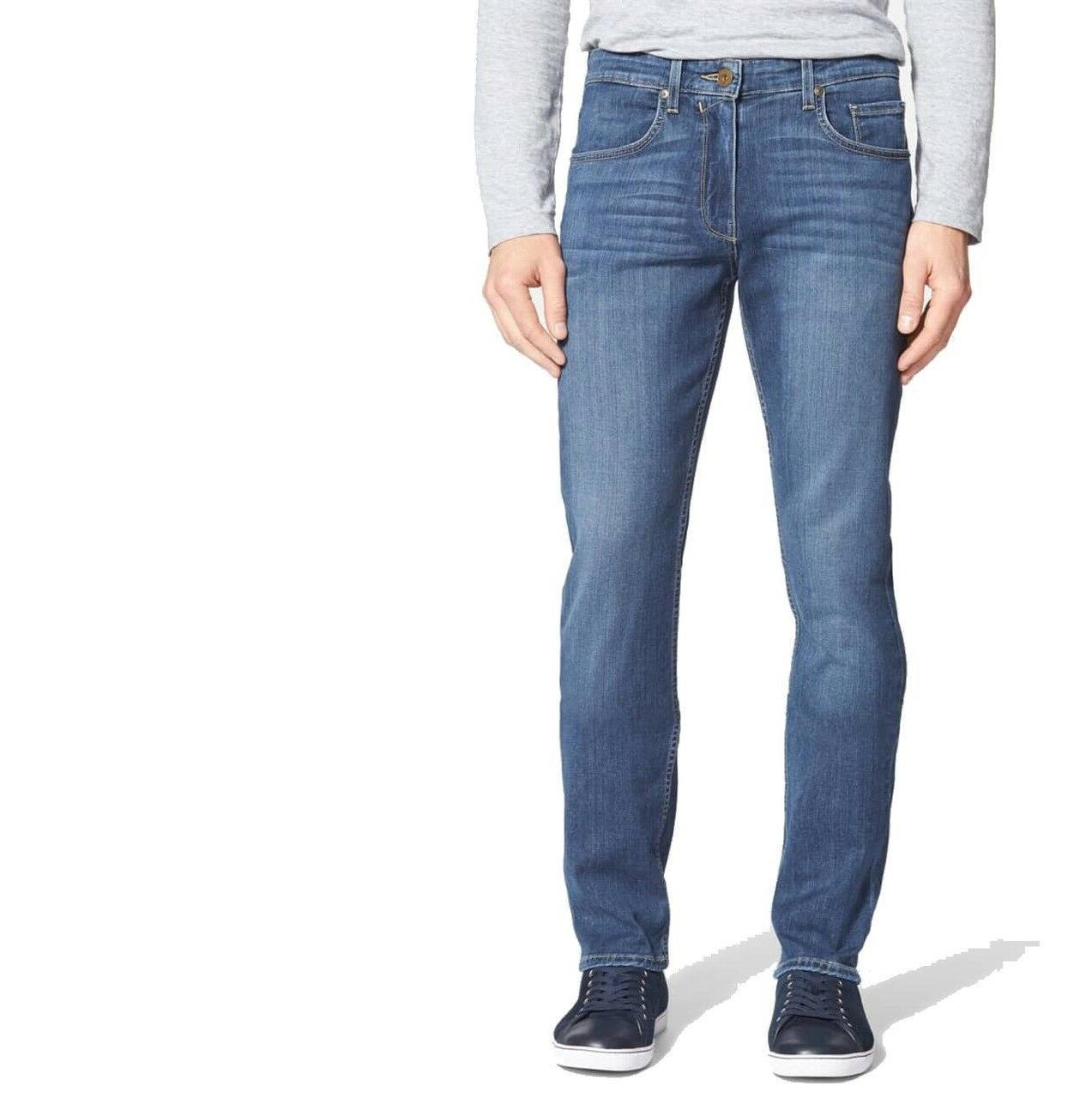 new jeans men s transcend federal slim