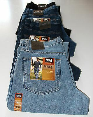 Jeans Men's Four Classic Collection
