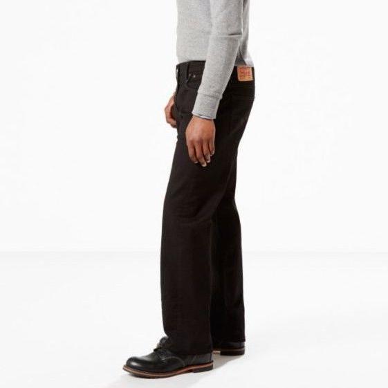 New Levi's Men's 569-0125 Stretch Loose Fit Leg