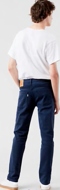 NEW Men's Slim Fit Dress Blues - Retail $69