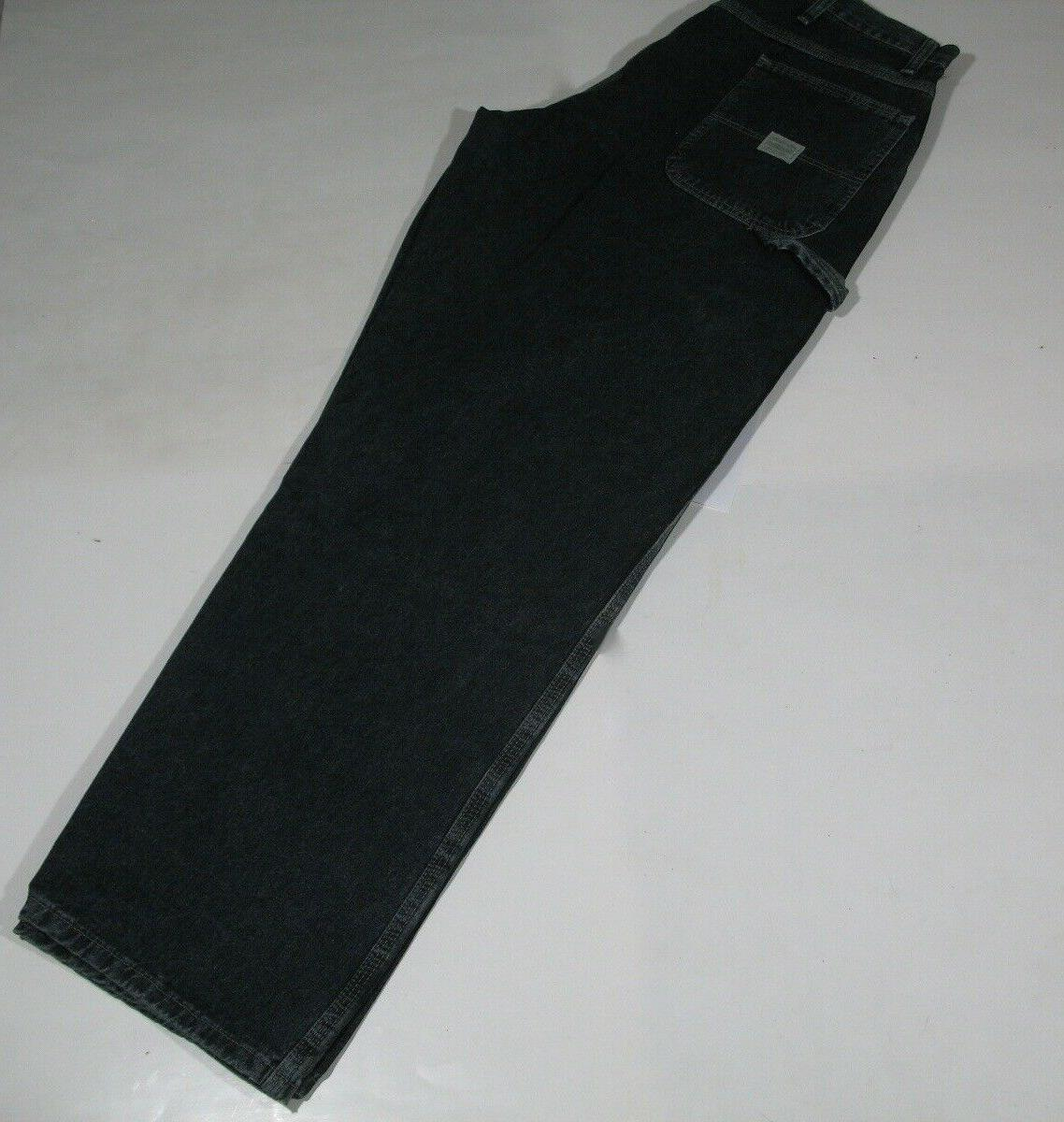 NEW Wrangler Carpenter Jeans x L With