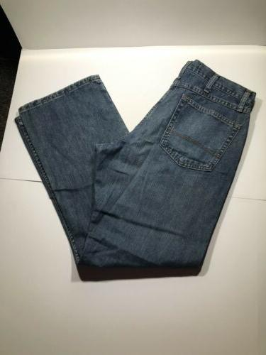 NEW! Men's Relaxed Bootcut