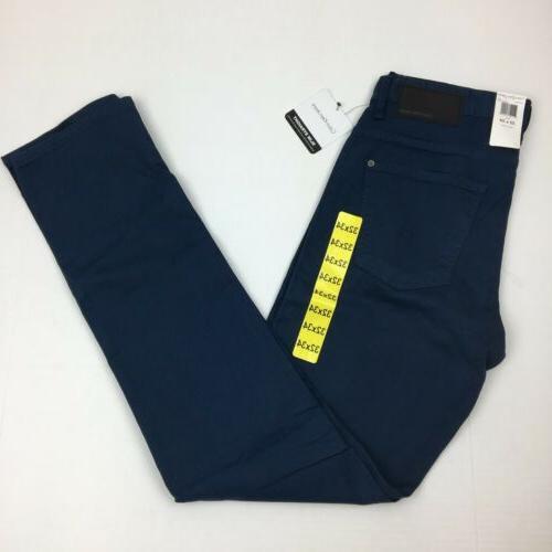 NEW Men's Calvin Slim Jeans