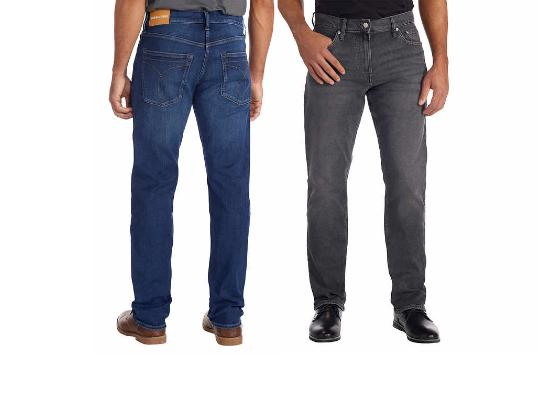 new men s straight fit jeans variety