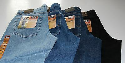 New LEE Jeans Four Colors Collection