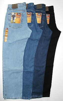 New LEE Regular Fit Jeans All Men's Sizes Four Colors Lee