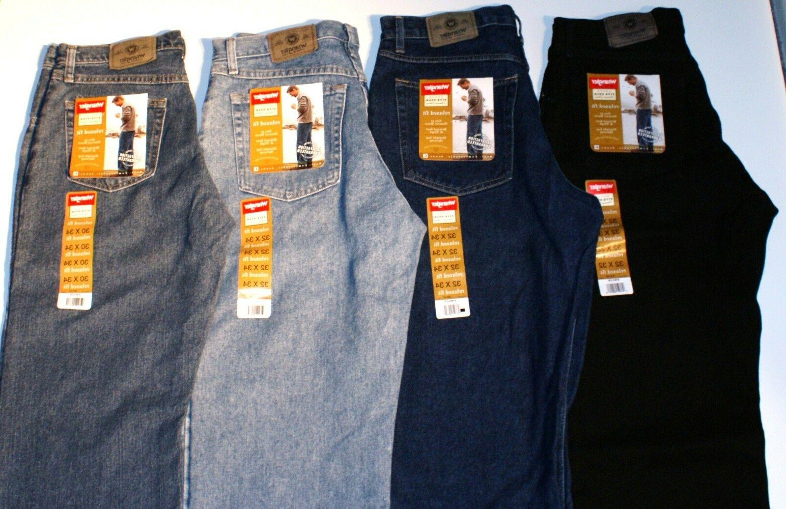 New Fit Jeans Tall Sizes Available