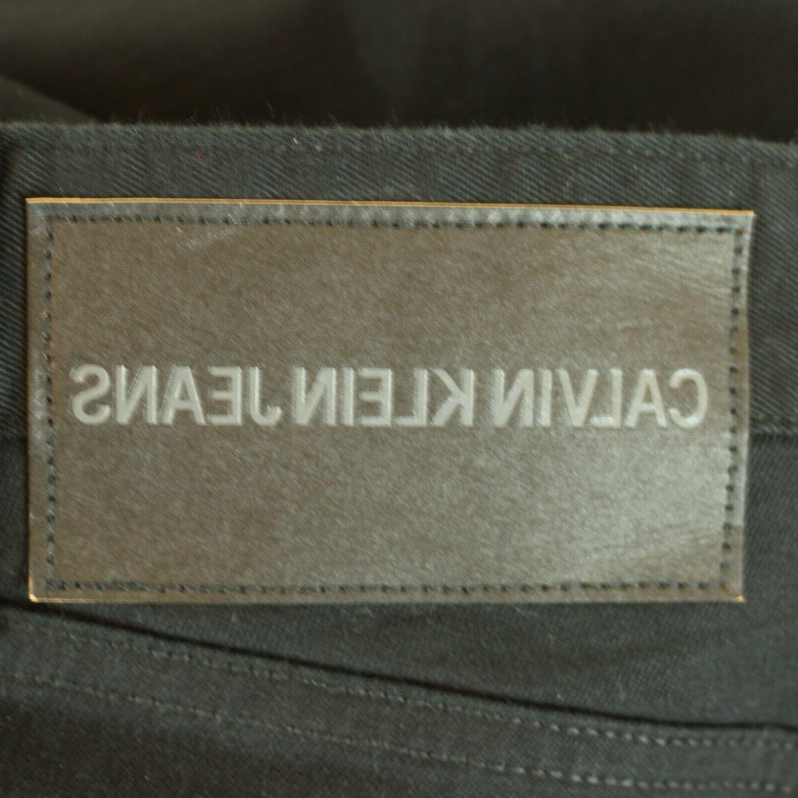NWOT Klein Men's Leg 34w 30L