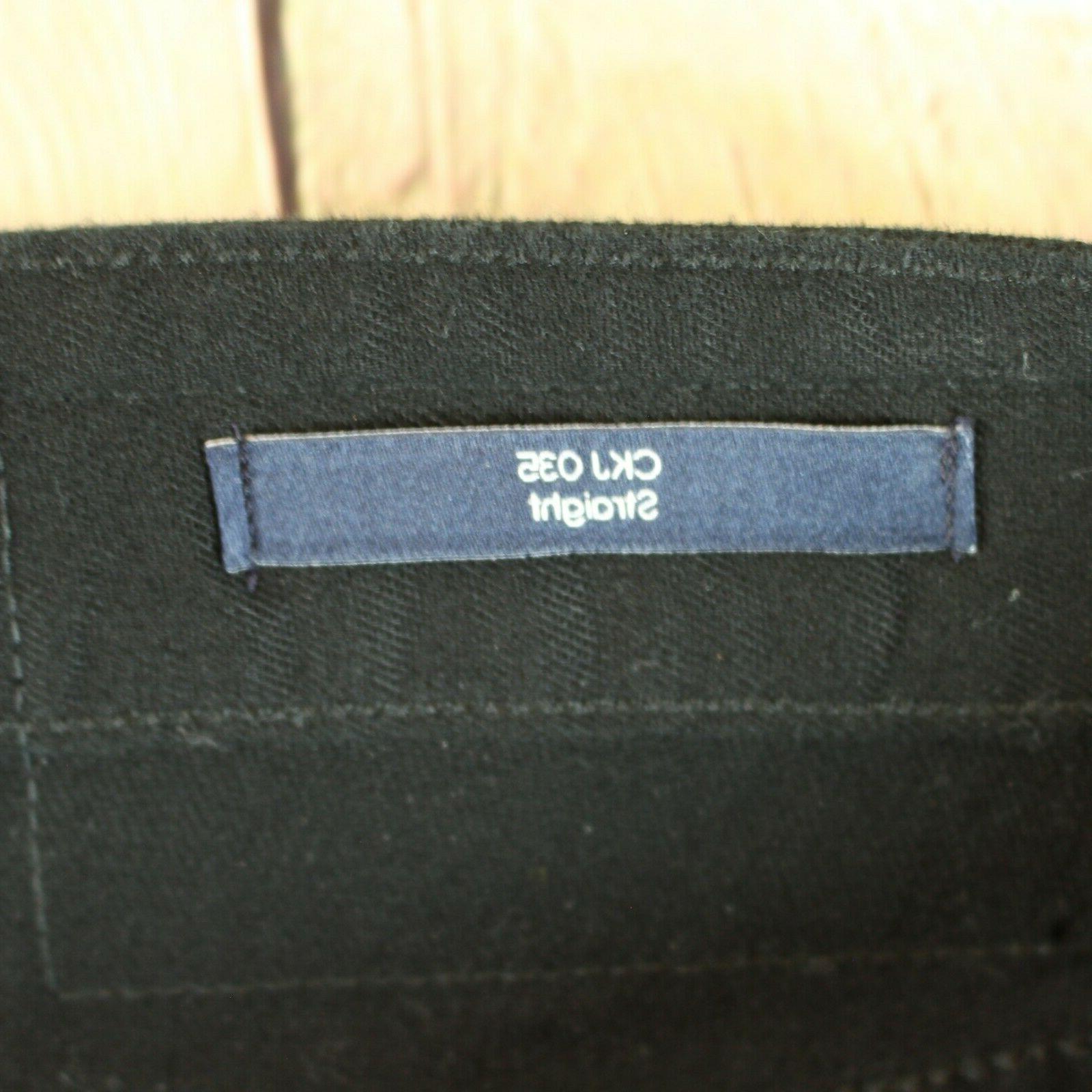 NWOT Calvin Klein Jeans Men's CKJ035 34w x 30L