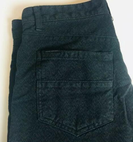NWOT MEN'S STRAIGHT PANT Jeans 5 32 x 30