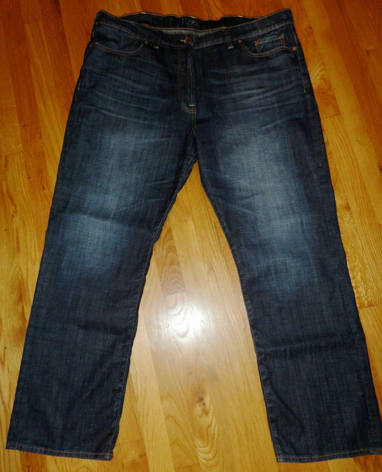 NWOT Men's 181 Straight Jeans Size 34