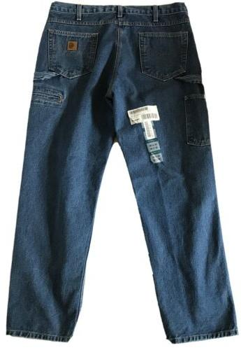 NWOT! Jeans Relaxed Md