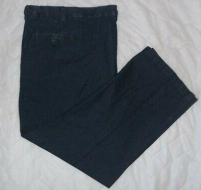 nwot men s denim jeans size 56