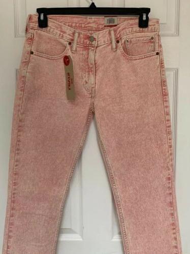 💥NWT $70 511 Jeans Pants Slim