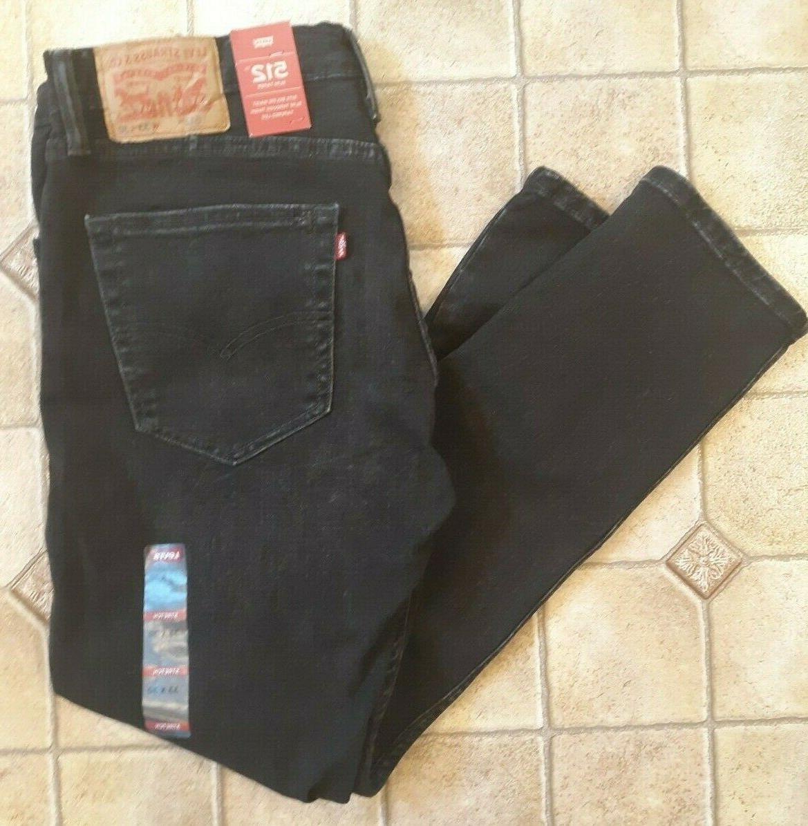 nwt levi s jeans men s 512