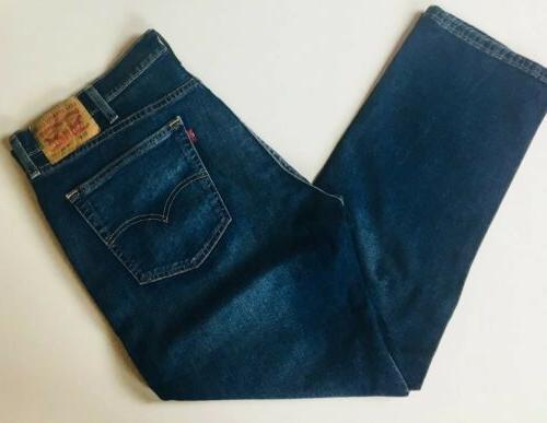 NWT Levi's Men's Stretch Leg Jeans