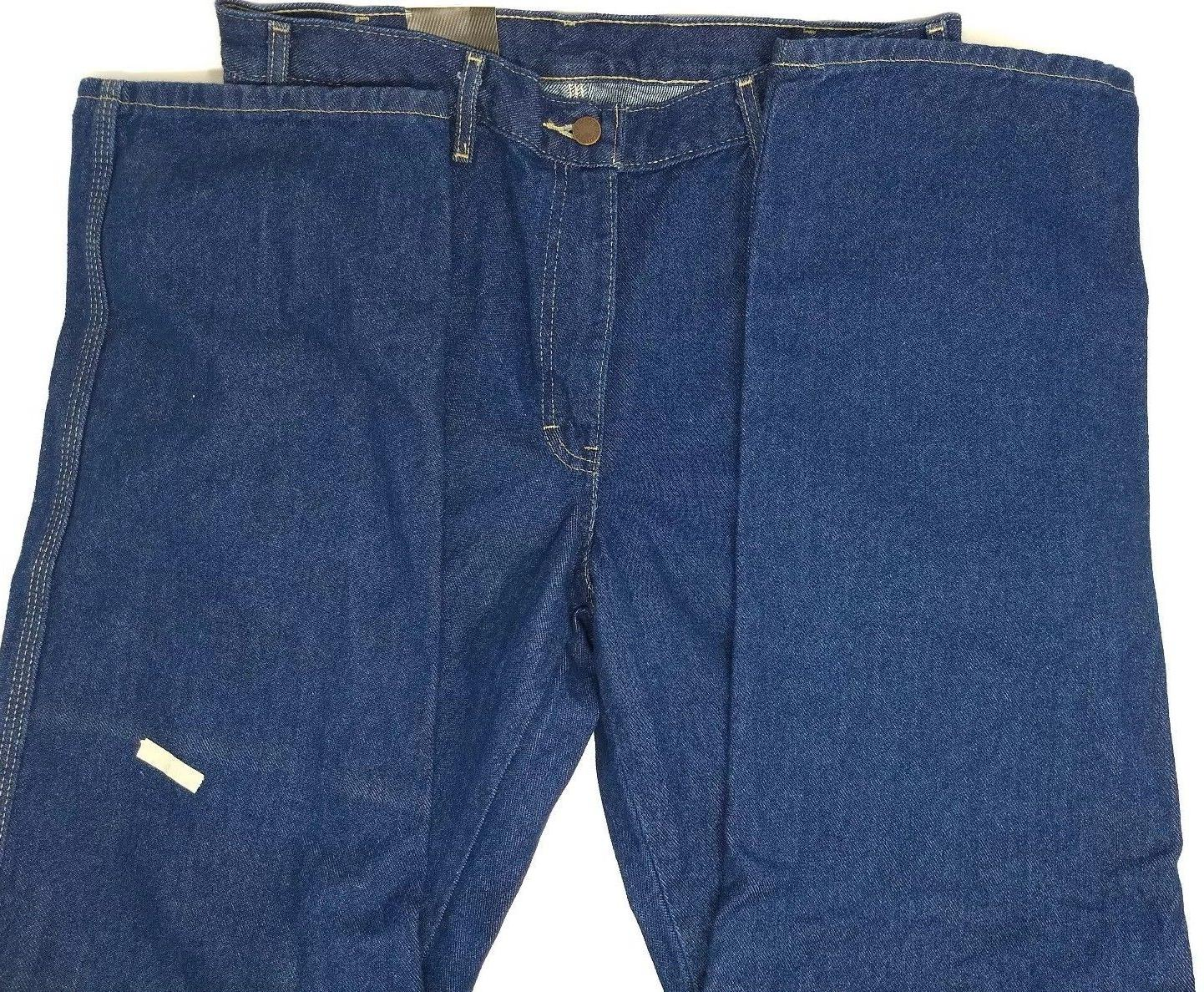 NWT Dickies Carpenter Jeans Seconds Size 34 x 34