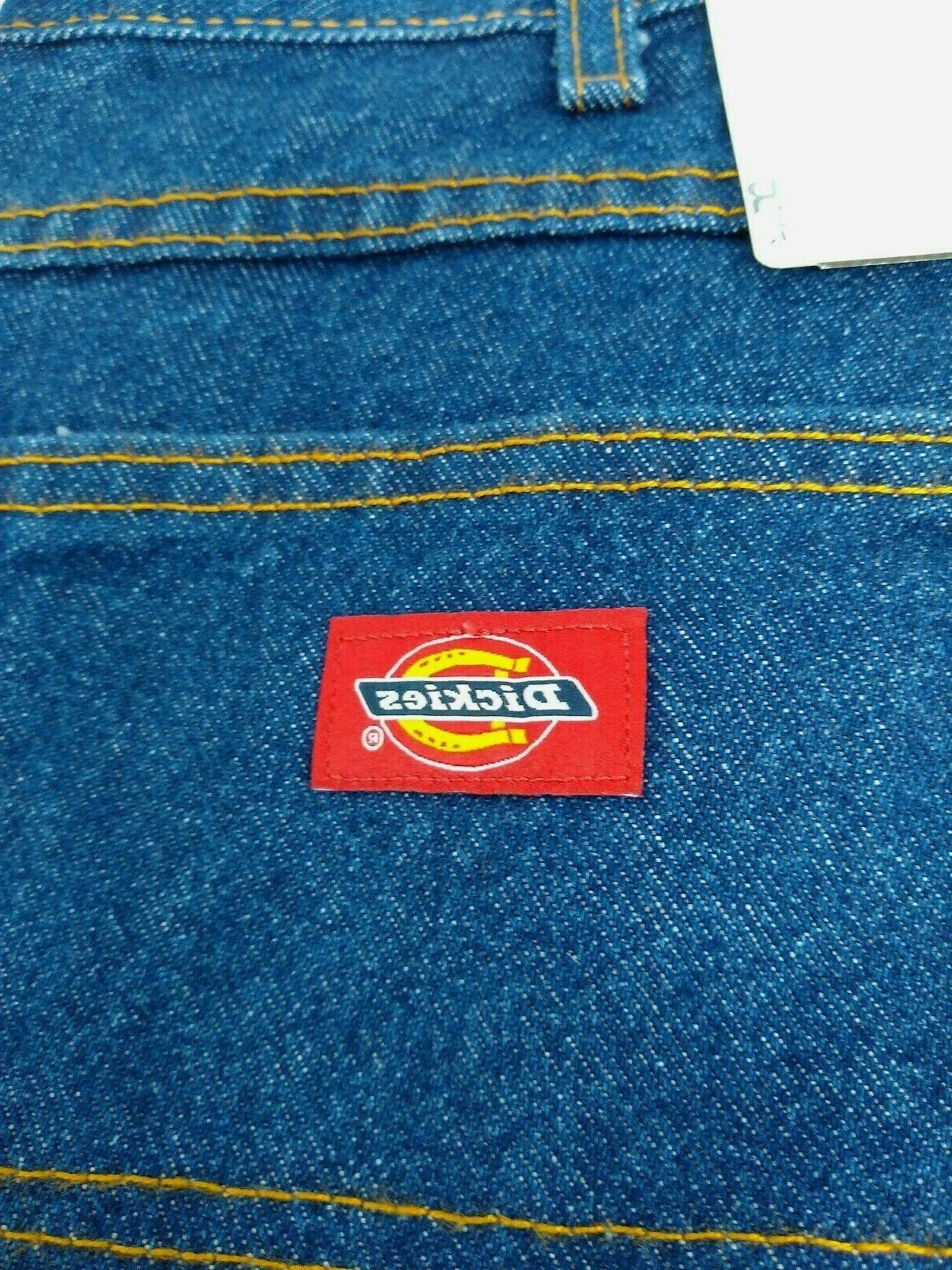NWT Men's Dickies Seconds Jeans x