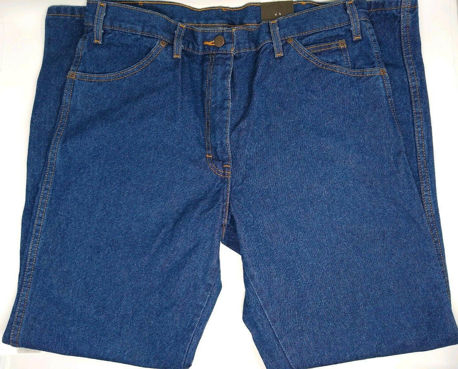 nwt men s factory seconds jeans size