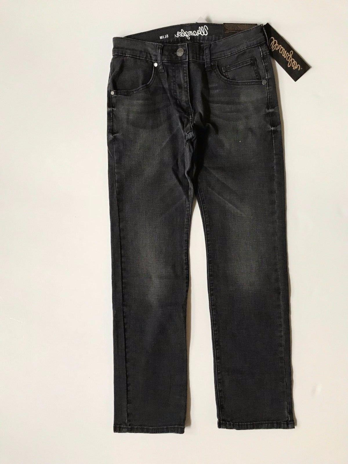 NWT Wrangler Slim Fit Denim Jeans Size 87MW