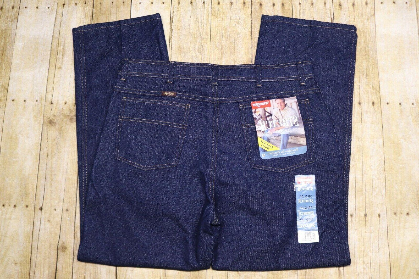 NWT men's star fit jeans 36x30