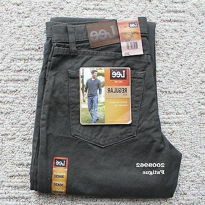 NWT Lee Men's Fit Leg 20089 Sizes