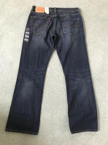 NWT Slim Jeans Dark Wash