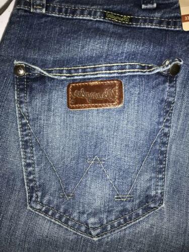 NWT Relaxed Fit Denim Jeans X 32 $58
