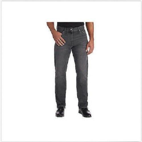NWT Men's Gray Jeans Size 32W x 30L
