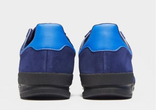 adidas Originals Jeans Black Trainers 13