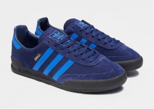 adidas Originals Black Trainers Shoes 6 13