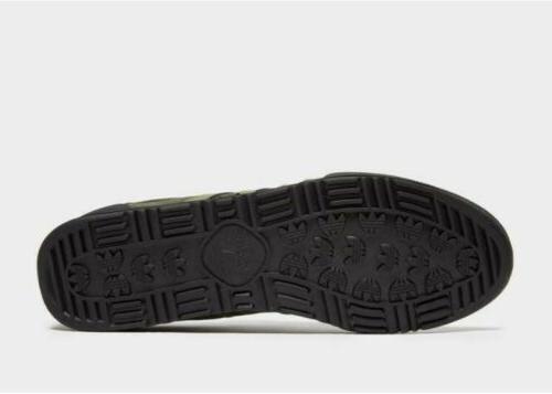 Adidas Originals Jeans - Cargo-Army Green & Black