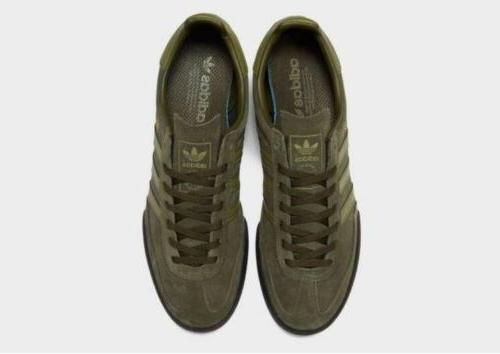 Adidas Originals Jeans - Cargo-Army Green &