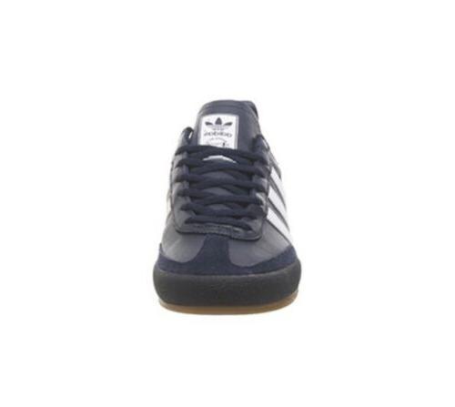 Adidas Collegiate Blue & White LEGENDARY - Men's 7-11