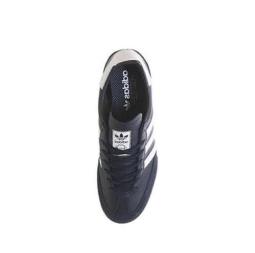 Adidas Originals Jeans Collegiate Blue & White - LEGENDARY - Men's