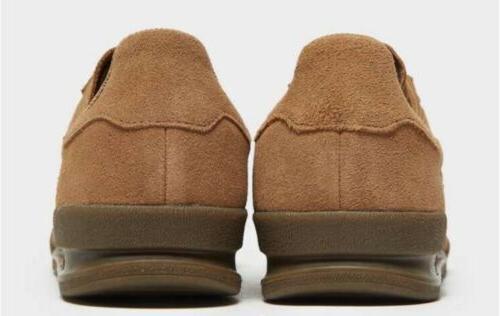 Adidas Jeans Desert & Gold Detailing